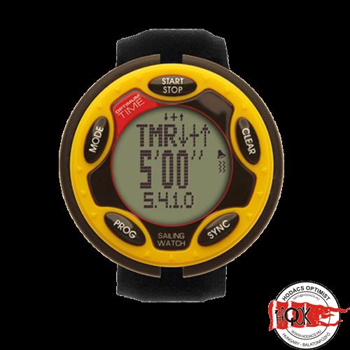 OS14-es széria - a rezgő óra, sárga