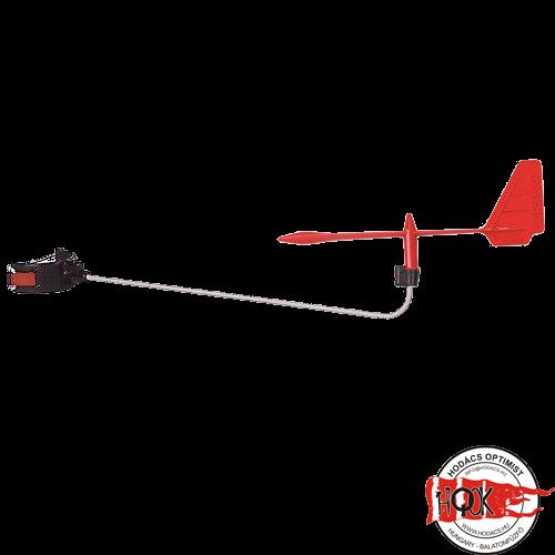 MK2 Windesign PRO széljelző - piros