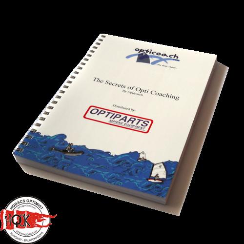 Opticoach kézikönyv