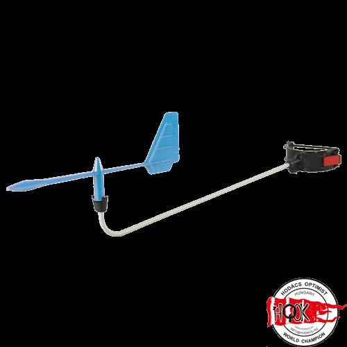 Mk2 Windesign PRO széljelző - kék