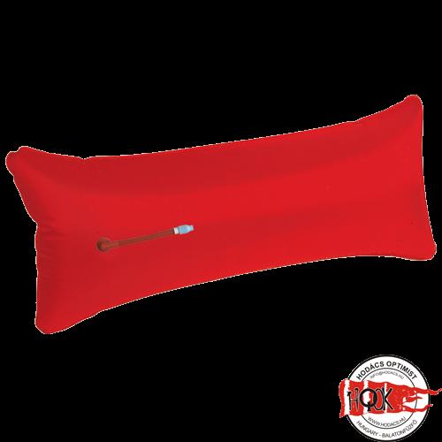 Légzsák - piros
