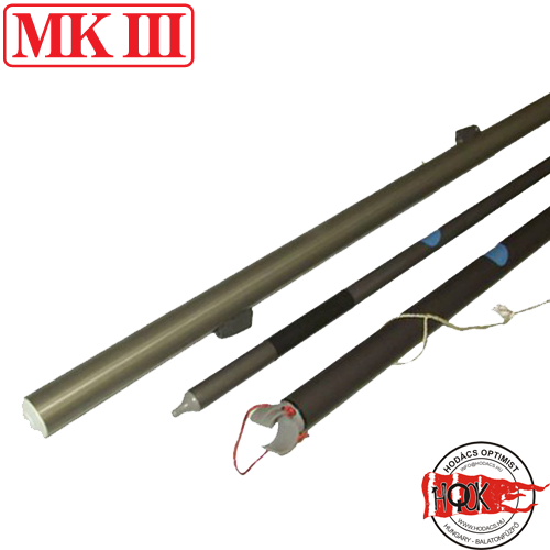 Optimax MKIII Rudazat
